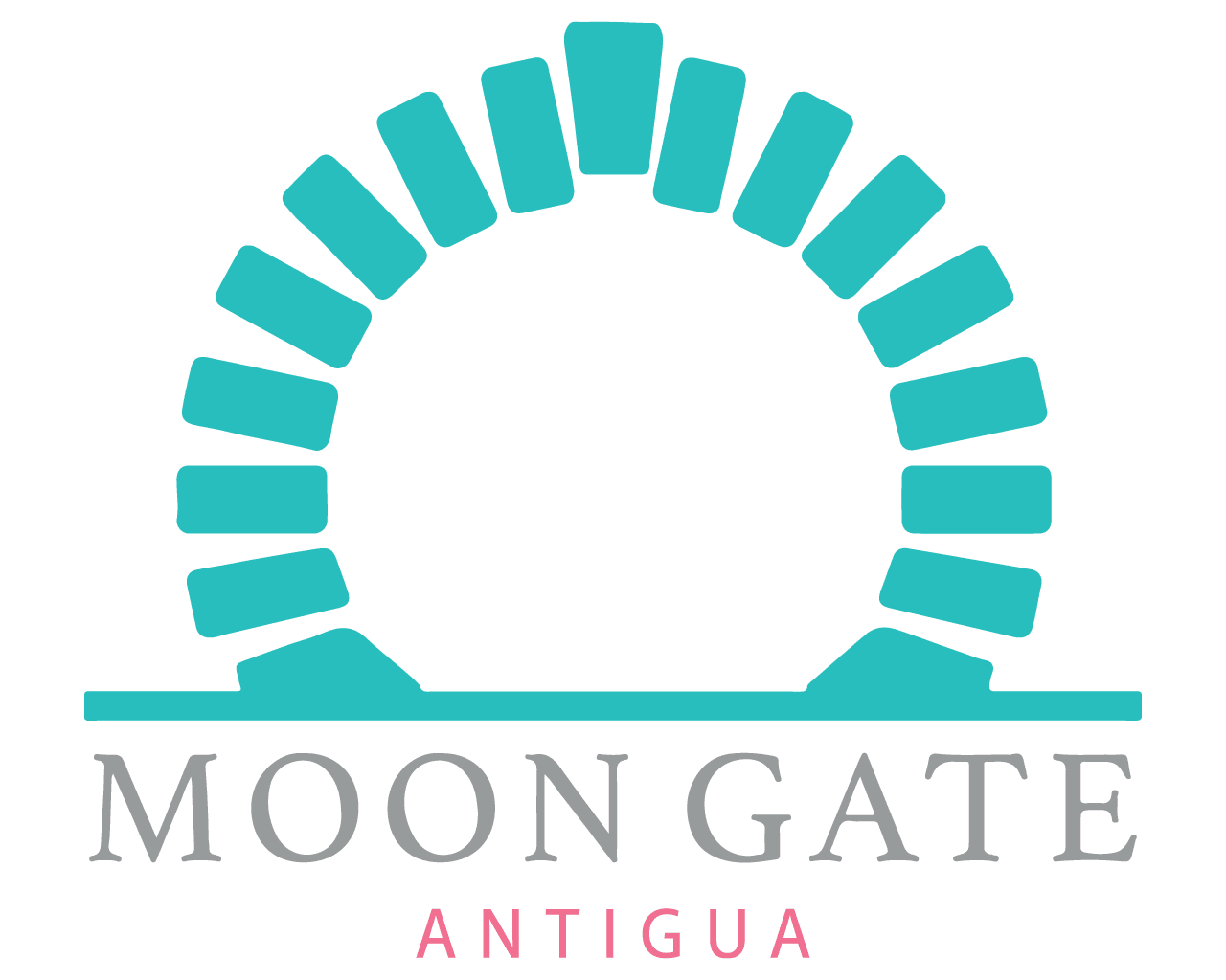Moon Gate Antigua